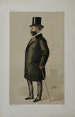 Nathaniel Mayer de Rothschild