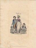 Dress in 1797