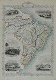 Brazil by Tallis
