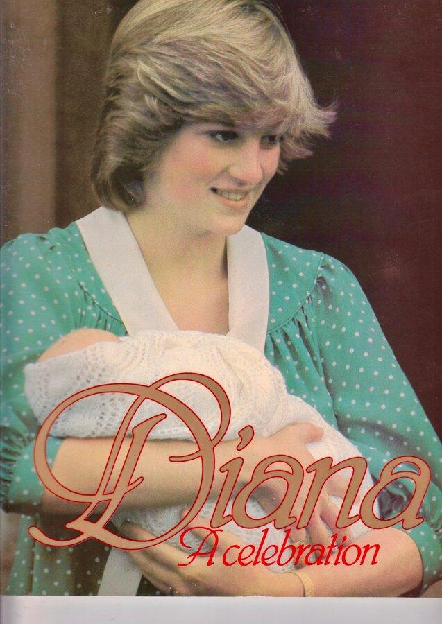 Diana, A Celebration.