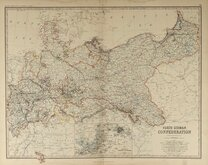 North Germany and Prussia, Johnston.