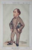 Sir Joseph Hawley