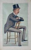 Oliver George Paulett Montagu