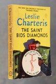 The Saint Bids Diamonds