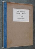 Mr Punch's County Songs