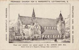 St Margaret & St Columba Leytonstone