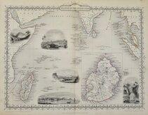 Indian Ocean - Tallis