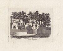 Privy Garden Whitehall