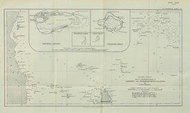 Islands in the Indian Ocean