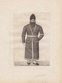 Mirza Abolhassan Kahn Ilchi