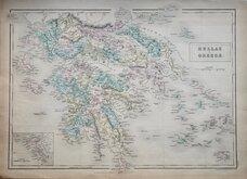 Greece by A & C Black
