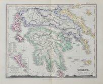 Greece by Dower