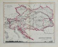 Austria by Dower