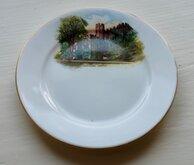 Hertford Castle Plate