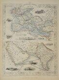 India Routes Tallis
