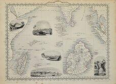 Indian Ocean Tallis