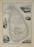 Ceylon Tallis