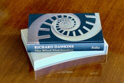 Richard Dawkins   The Blind Watchmaker