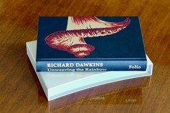 Richard Dawkins Unweaving the Rainbow
