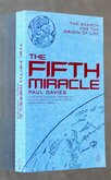 Paul Davies The Fifth Miracle