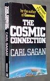 Carl Sagan The Cosmic Connection