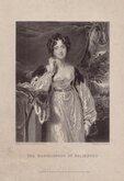 Frances Mary Gascoyne-Cecil