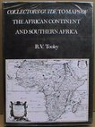 Collectors Guide Maps of the African Continent