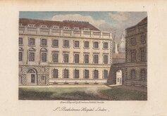 Bartholomews Hospital