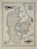 Denmark by Rapkin